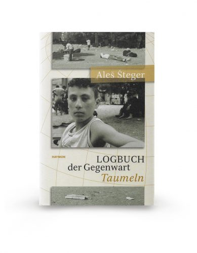 AlesSteger_LOGBUCH